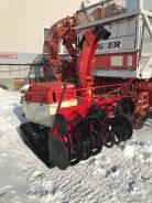Yanmar. Снегоуборочная машина YsR 2110 HE
