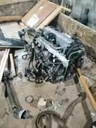 Двигатель WLT Mazda Bongo Frendee