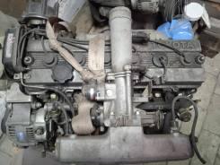 Двигатель в сборе 1G-FE продам на разбор.