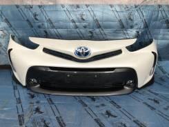 Бампер передний Prius A 2014-2018г Вторая модель.
