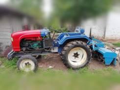 Weituo. Продается мини трактор 2011 года, 17,00л.с.