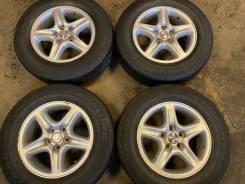 Колёса 215/70/16 5/114.3 Toyota original