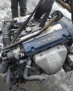 Двигатель в сборе F20B