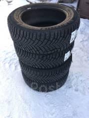 Michelin X-Ice North 4. зимние, шипованные, 2020 год, новый