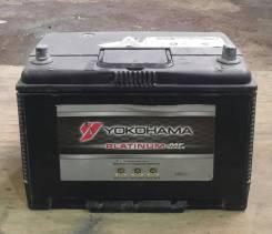 Yokohama Batteries. 95А.ч., Обратная (левое), производство Япония