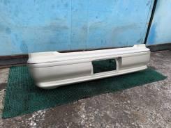 Задний бампер всборе MARK2 GX100