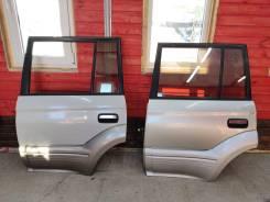Дверь задняя левая Toyota Landcruiser Prado 95