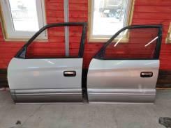 Дверь передняя левая Toyota Landcruiser Prado 95
