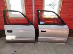 Дверь передняя правая Toyota Landcruiser Prado 95