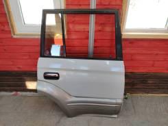 Дверь правая задняя Toyota Landcruiser Prado 95