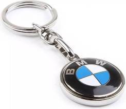 Эмблема. BMW: 1-Series, 2-Series, M4, M3, M6, M5, 2-Series Active Tourer, M2, M8, 2-Series Gran Tourer, Z1, Z3, X1, 3-Series Gran Turismo, 5-Series Gr...
