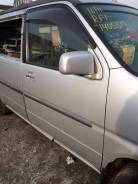 Дверь боковая Honda Stepwgn RF1. B20B. ChitaCar