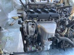 Двигатель в сборе Nissan Presage TU30 QR25DE