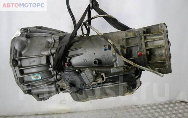 АКПП Hummer Hummer H3 2007, 3.7 л, бензин (LLR)