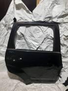 Дверь правая задняя Mitsubishi Outlander XL