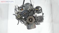 Двигатель Mitsubishi Space Star 2002, 1.6 л, бензин (4G18)