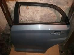 Дверь боковая задняя левая правая Chery A13