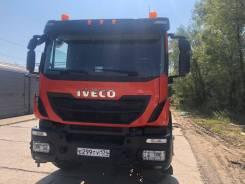 Iveco. Продаётся тягач -AMT633911 2016 г, 13 000куб. см., 30 000кг., 6x6