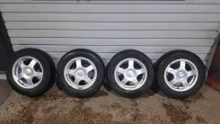 Комплект колес зима r14