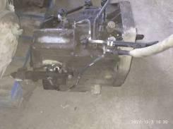 АКПП Honda CR-V, RD1, B20B