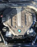 ДВС BMW N63В44ТU N63TU Х5 Х6 7 F15 F16 F01 G12