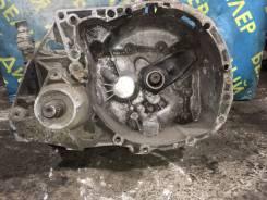 Механическая коробка передач Рено Логан