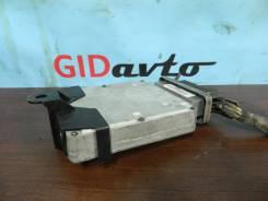 Блок управления двигателем (ЭБУ) Ford Mondeo III 2000-2007