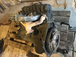 Двигатель Jeep 2.5