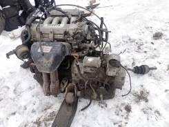 Двигатель 3S GE на Toyota