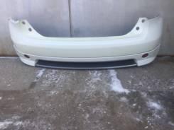 Бампер задний в сборе для Nissan Note, E11, E11E, NE11,