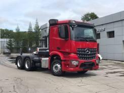 Mercedes-Benz Arocs. Тягач 3345LS, 12 800куб. см., 75 000кг., 6x4