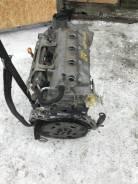 Двигатель Nissan Tiida C11 HR16DE 2007-2014