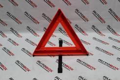 Знаки аварийной остановки. Honda Odyssey, RA6 F23A, F23A7, F23A8, F23A9