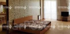 1-комнатная, проспект 100-летия Владивостока 84а. Вторая речка, агентство, 54,0кв.м. Комната
