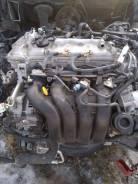 Двигатель Fielder ZRE142 2Zrfae