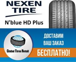 Nexen N'blue HD Plus, 195/60R15 88H