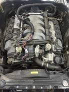 Двигатель M113 E50 Mercedes W211 113.967