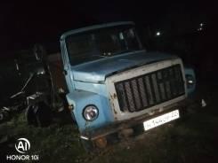 ГАЗ 3307. Продаётся грузовик, 4 250кг., 4x2