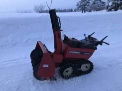 Honda. Снегоуборщик HS 1180 Z. 2016г.