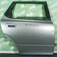Дверь задняя Honda Airwave GJ1 GJ2 GJ3 GJ4 Partner правая