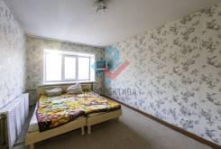 6 комнат и более, улица Ленинградская 38. Центральный, агентство, 93,9кв.м. (доля)