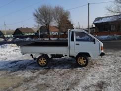Toyota Town Ace. Продам грузовик тоуота тауайс, 15 000куб. см., 1 000кг., 4x2