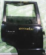 Дверь задняя Honda Capa GA4 GA6 правая