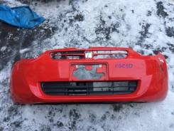 Бампер передний Toyota Passo KGC30