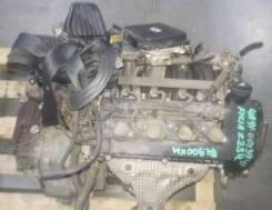 ДВС с КПП, Mitsubishi 4A91 - CVT F1C1A FF Z23W 74 900 km коса+комп