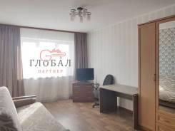 1-комнатная, улица Черняховского 3. 64, 71 микрорайоны, агентство, 34,0кв.м. Комната