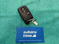 Смарт-ключ Subaru Forester SJ SJ5 SJG Япония