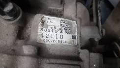 АКПП c раздаткой Toyota RAV4 2005 U140F 4WD
