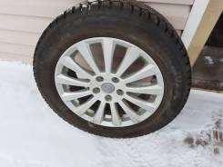 Продаю колёса 215/60 R17 зимние шипы