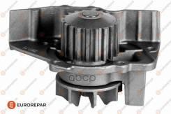 Насос Водяной Citroen Evasion 2.0, 1.9d/Td 94 C-117 Eurorepar арт. 1623097580 1623097580